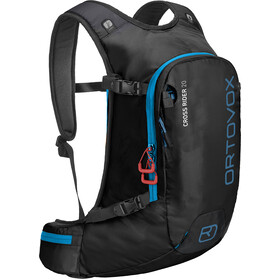 Ortovox Cross Rider 20 Backpack black raven